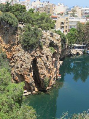 Agios Nickolaus