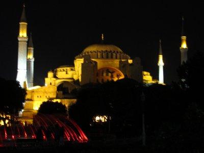 Hagia Sofia Museum