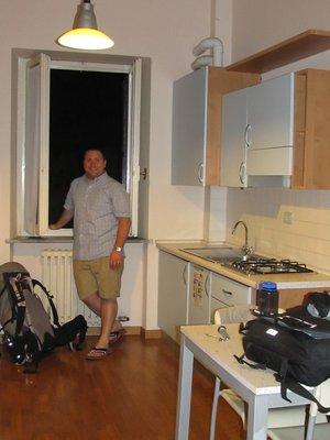 Ancona, Italy Apartment