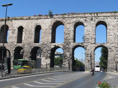 Roman Acquaducts