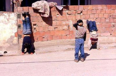 Kurdish games