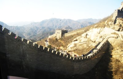 Another Shot of The Great Wall