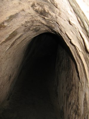 Les tunnels de Cu Chi
