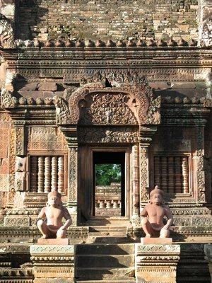 Temple de Banteay Srey