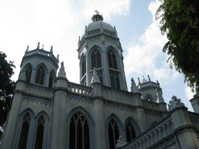 Cathedrale de St-Joseph