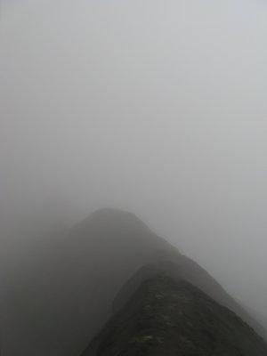 La caldera de Bromo