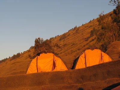 Camp de base I
