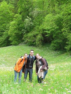 Gaëlle, Moi et Kim