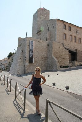 Antibes, Picasso Museum