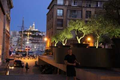 Marseille, France- beautiful university city