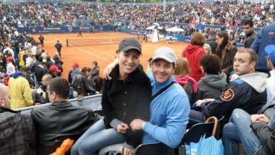 Serbian Open