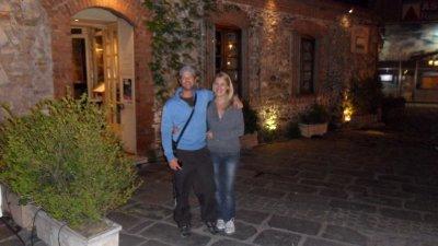 Restaurant Pellion in Thessoloniki - fantastic