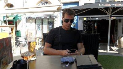Montpellier Bar