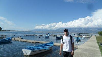 Zaton Bay