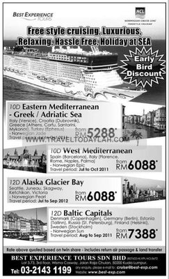 Best_Experience_Tours_Free_style_cruising_with_NCL