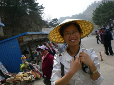 Tour guide and business interpreter based in shanghai china
