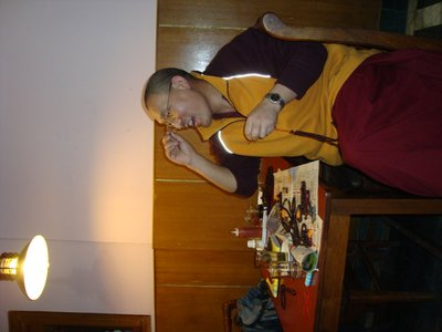 Lama Tashi