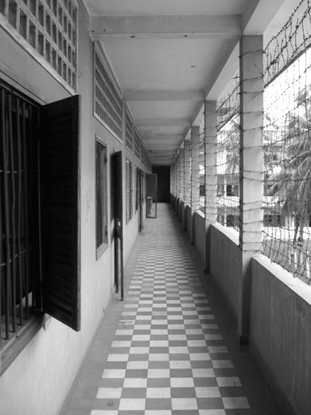S21 Camp Corridor