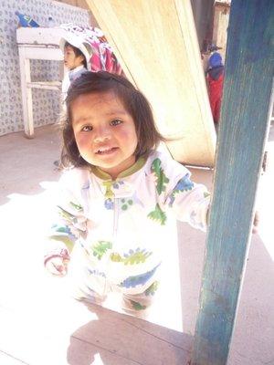 Little Rosita