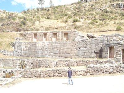Tambo machay Cusco