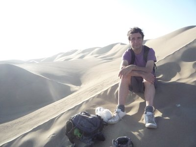 Don on the Dunes