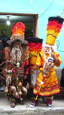 Carnaval Coroico!
