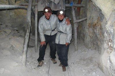 Mijnen Potosi 2