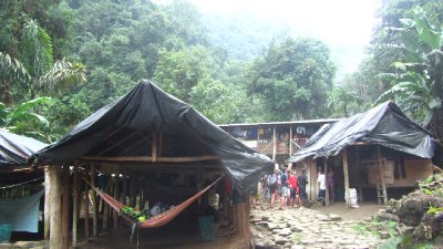 Het laatste kamp