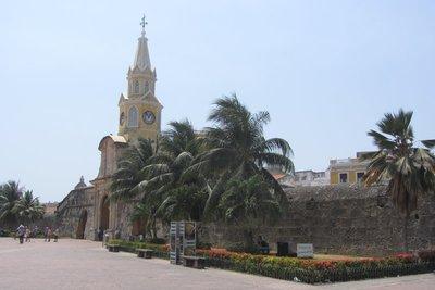 Het koloniale Cartagena