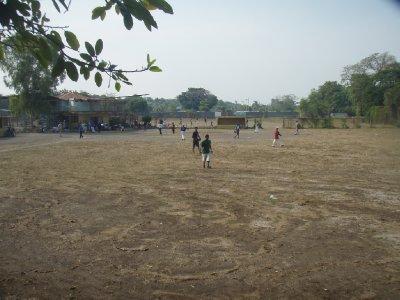 Baseball, de lievelingssport van elke nicarguaan!