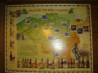 The Beer Paradise