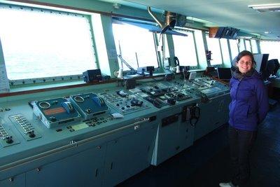 Kapitein Veerle