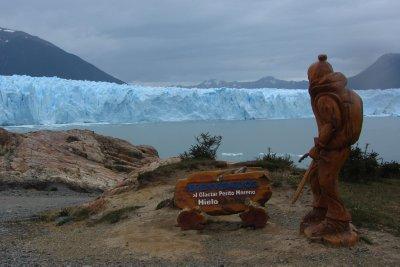 Perito Moreno!