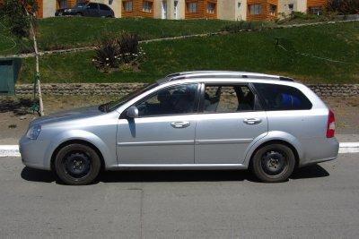 Onze auto!