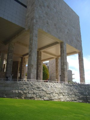 getty limestone