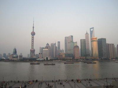 shanghai day
