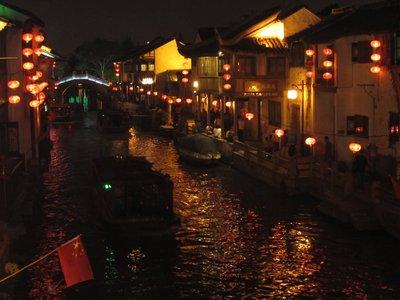 more shantang canal