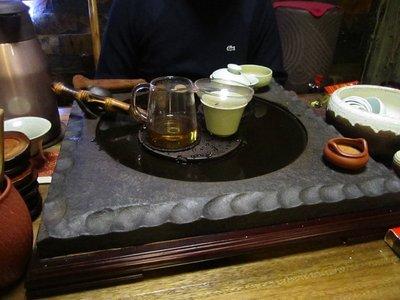 The tea platter, as I call it
