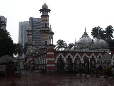 Masjid Jemak