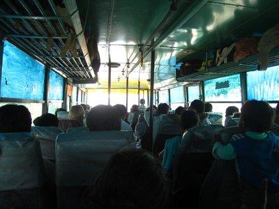 da local bus