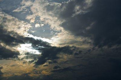 Kashmiri Sky