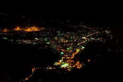 Katra at Night