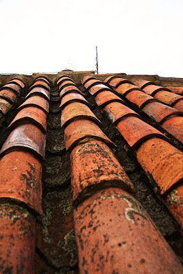 Red Clay Tiles