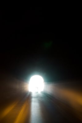 Tunnel From Katra