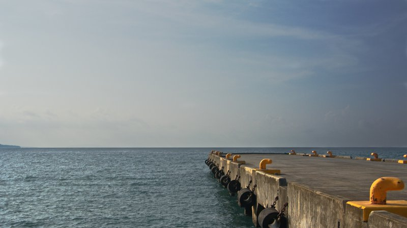 Maasin Pier