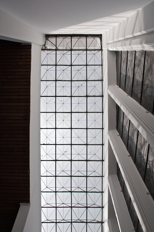 Monserrate Architecture
