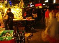 Sanlitun Main Party Street
