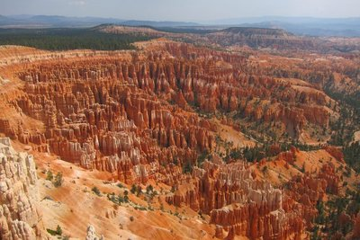 Bryce Canyon, Utah, USA 01