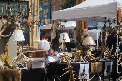 Sunday Market - Park City