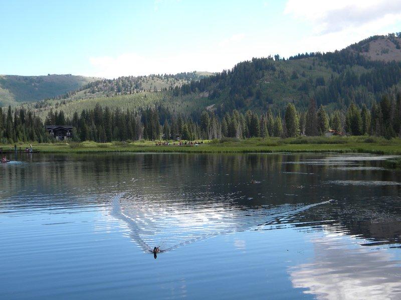 Silver Lake 01